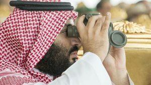 Завершены масштабные военные учения в Саудовской Аравии