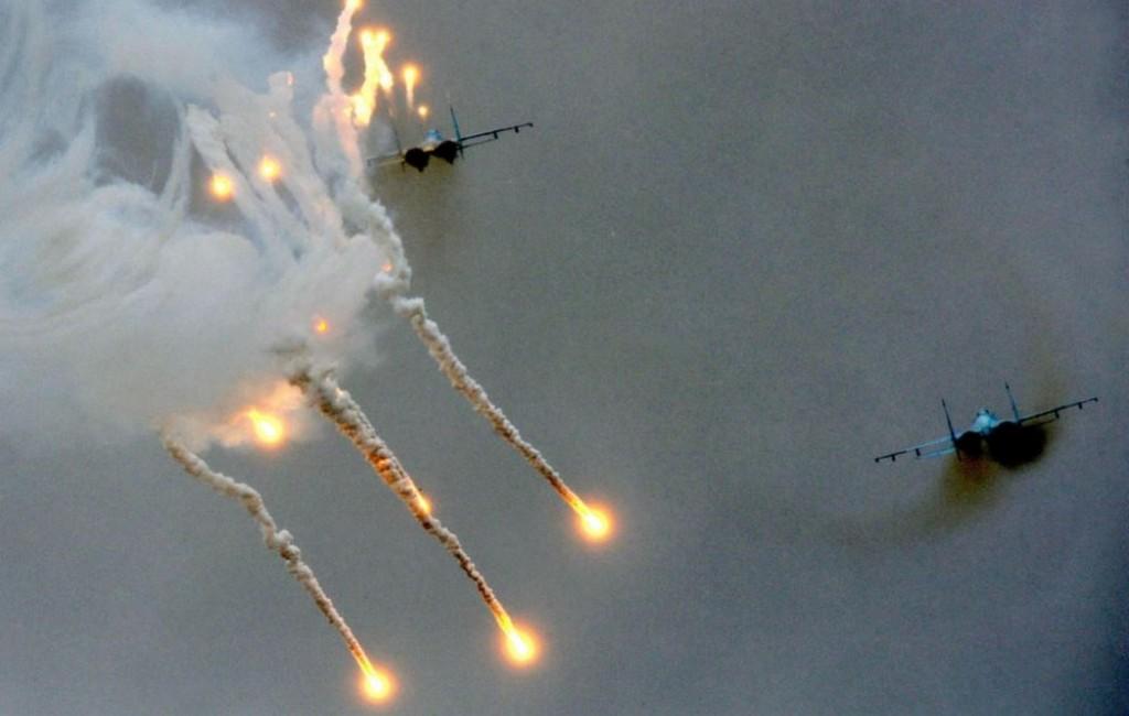 Израиль атаковал аэродром Шайрат вСирии сроссийскими военнослужащими