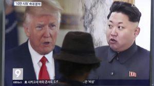 Трамп допустил, что так и не встретится с Ким Чен Ыном