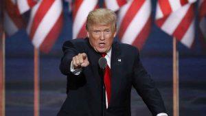 Трамп угрожает крахом правительства в случае неприятия его миграционного закона
