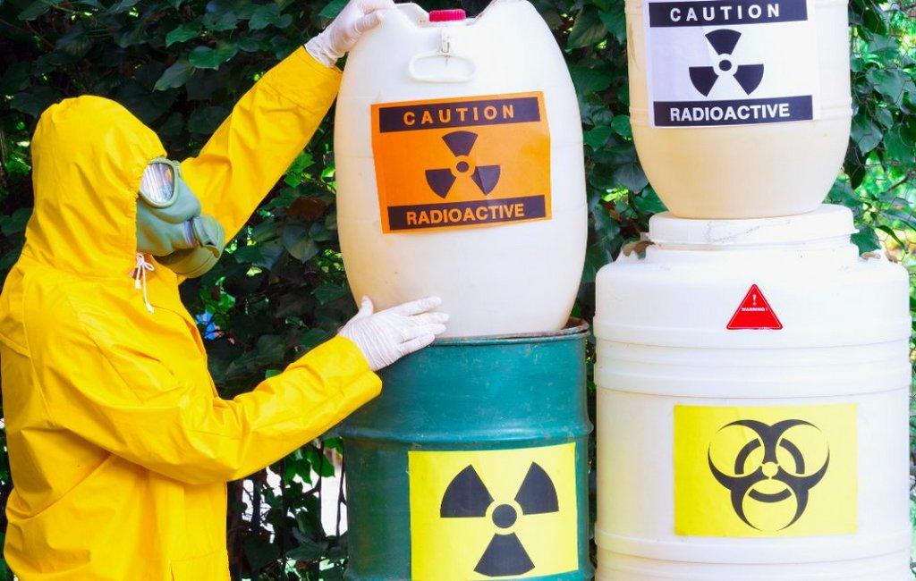 Компании Бельгии нелегально  поставляли вСирию сотни тонн химикатов