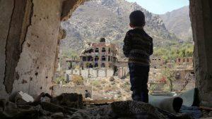 Конгрессмены требуют от Трампа прекратить войну в Йемене
