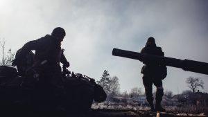 Донбасс. Оперативная лента военных событий 19.04. 2018