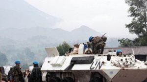Конгресс США счел работу ООН в Ливии вмешательством в дела государства