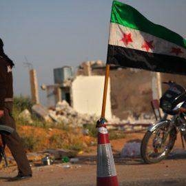 11 населенных пунктов на юге Сирии запросили соглашения с властями страны