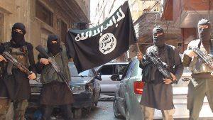 Боевики ИГ пошли на сделку с САА на юге Дамаска