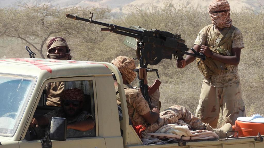 Хуситы вЙемене утверждают, что выпустили ракету поаэропорту вДжизане