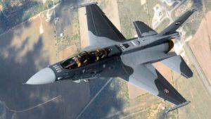 ВВС Ирака наносит авиаудары по ИГ в Сирии