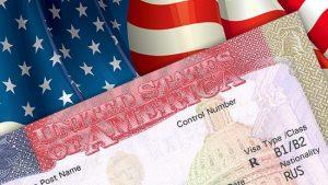 МИД РФ: США устроили россиянам визовую блокаду