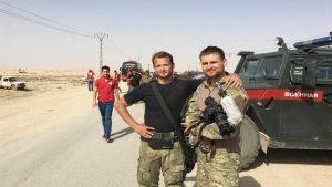 Боевики «Джейш аль-Ислам» вышли из города Думейр