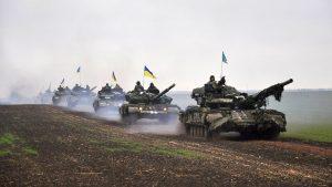 Донбасс. Оперативная лента военных событий 20.04. 2018