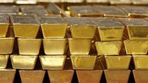 Турция вывезла свой золотой запас из США