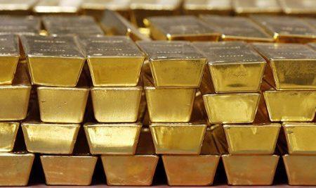 Турецкий Центробанк вывел из США свой золотой запас