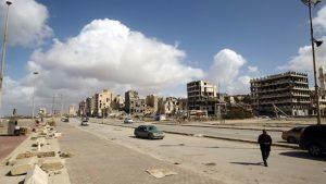 Ливийская Дерна будет полностью освобождена от террористов