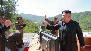 Пхеньян отказывается от ракетно-ядерных испытаний
