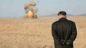 Cоветники Трампа считают, что Ким Чен Ын блефует