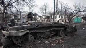 Донбасс. Оперативная лента военных событий 23. 04. 2018