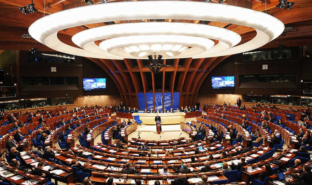 ПАСЕ отказалась проводить дебаты о«вмешательствах России» иовыборах вКрыму