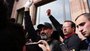 Оппозиция Армении будет добиваться досрочных выборов парламента