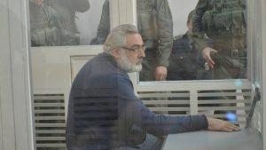 Директор смертельного детского лагеря в Одессе отрицает свою вину