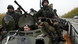 Донбасс. Оперативная лента военных событий 24 04. 2018