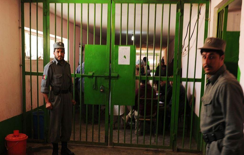 Афганистан освободил 2-х россиянок, подозреваемых всвязях стеррористами