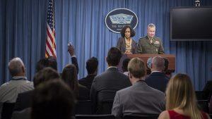 Пентагон намеренно занижает эффективность российской ПВО