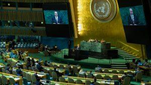 СМИ: Запад хочет обойти вето России на расследование химатаки в Сирии