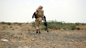 Разминирование Йемена : обезврежено 300 тысяч мин