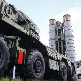 Турция не исключает покупку еще одной партии С-400 у России
