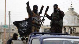 Боевики готовят наступление на САА в Идлибе