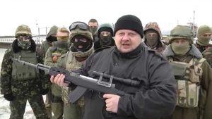 Нацист Мосийчук видит в экс-адвокате Фейгине «троянского коня»