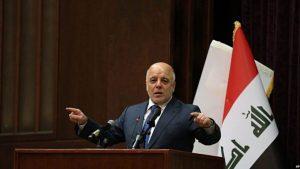 Премьер-министр Ирака посетил автономный регион Курдистан
