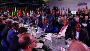 Патрушев: ряд стран не приехали на форум в Сочи из-за давления Запада