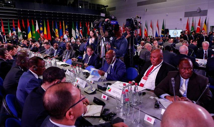 США оказывали давление научастников конференции вСочи— Патрушев