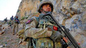 Турецким союзникам в САР дали команду на повышенную боеготовность