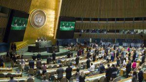 В ООН обратили внимание на российские тюрьмы