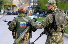 «Война – это место, где хаты с краю не бывает» - доброволец Донбасса