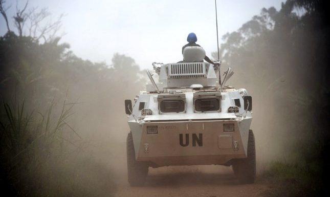 Австрийские миротворцы ООН стали соучастниками убийства