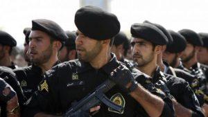 Санкции США против Ирана не сработают – начальник штаба армии Ирана