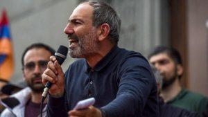 Глава оппозиции Армении заявил об отсутствии конфликта с Россией