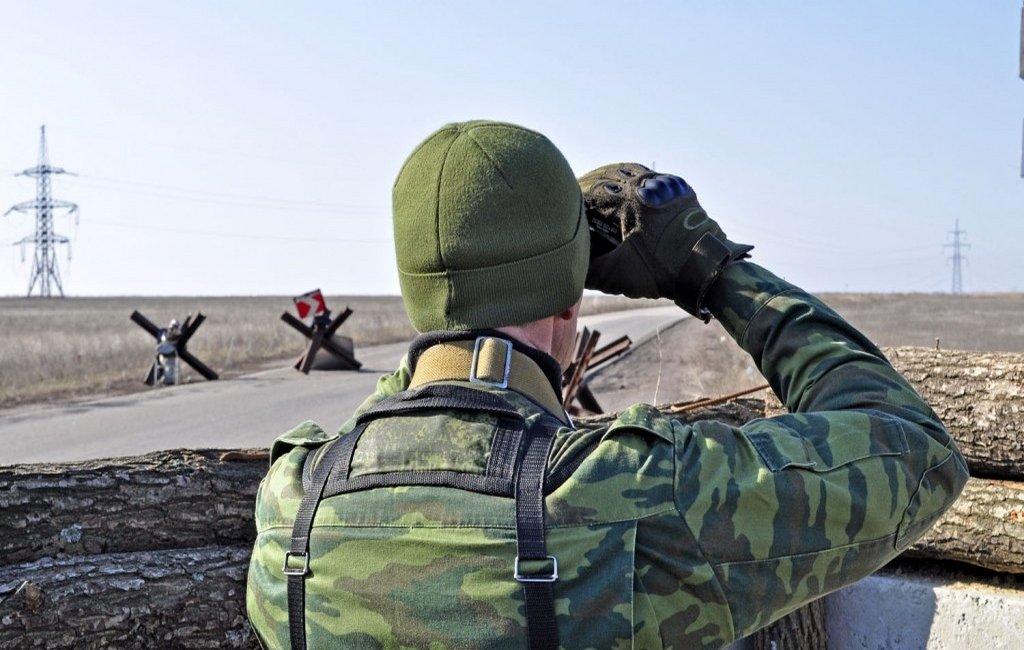 ВСУкраины доставили наДонбасс тяжелое вооружение— ЛНР