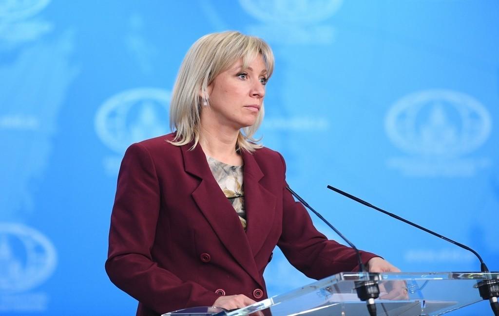 Захарова объявила оналичии новоиспеченной информации поделу Скрипалей