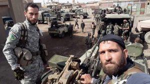 Иран: США ответят за разрушения в Сирии