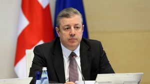 Премьер Грузии: мы близки к НАТО как никогда