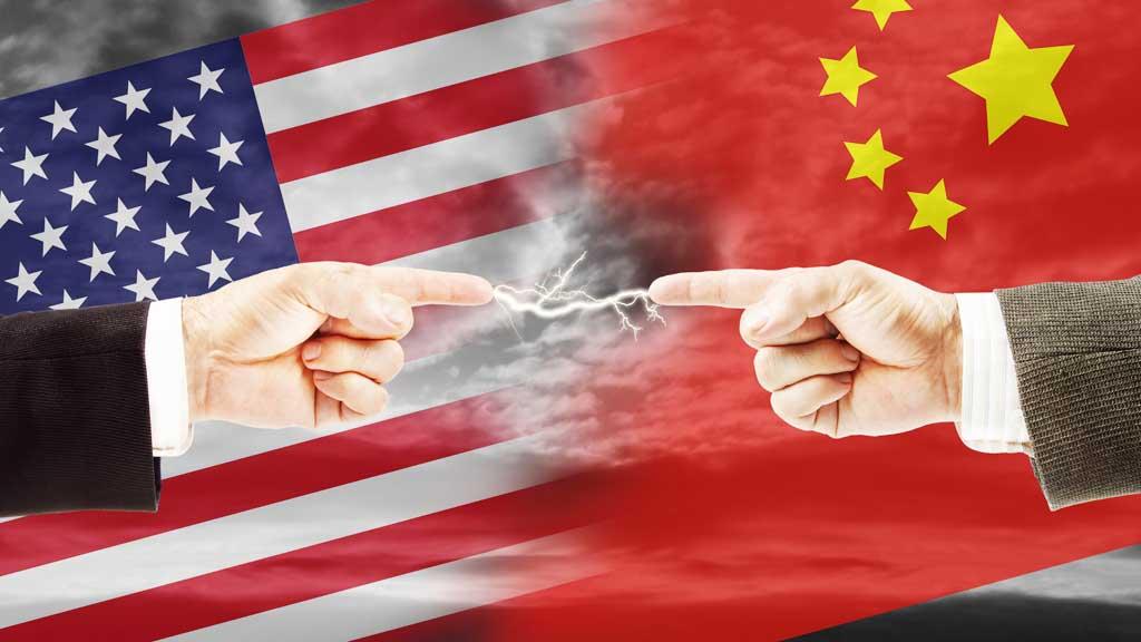 КНР иСША проведут первые переговоры порешению сложностей вдвухсторонней торговле