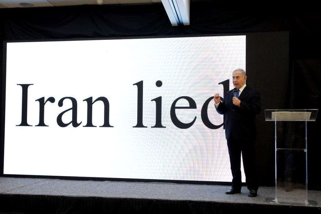 Путин иНетаньяху обсудили «ядерную сделку» сИраном