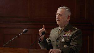 Пентагон не намерен выводить войска из Сирии