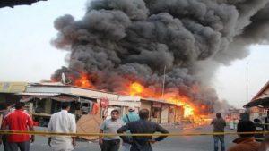 ИГ продолжает терроризировать мирных иракцев