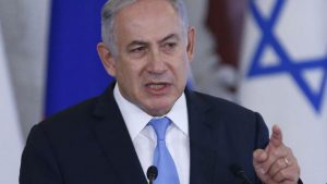 "Нетаньяху ""внезапно"" обвинил Аббаса в антисемитизме"